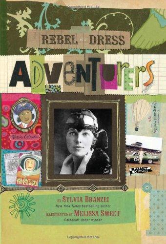 9780762436965: Rebel in a Dress: Adventurers