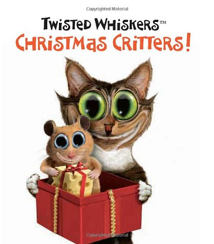 Twisted Whiskers: Christmas Critters!