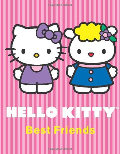 9780762437016: Hello Kitty: Best Friends