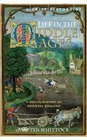 9780762437122: A Brief History of Life in the Middle Ages