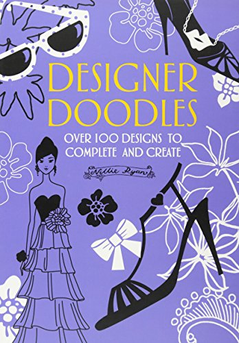 9780762437610: Designer Doodles: Over 100 Designs to Complete and Create