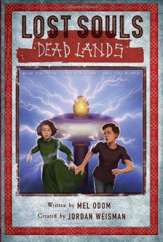 9780762437672: Lost Souls: Dead Lands