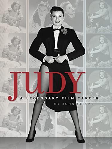 9780762437719: Judy: A Legendary Film Career