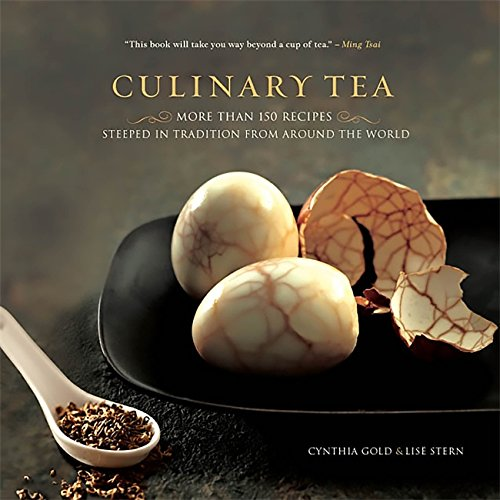 9780762437733: Culinary Tea: More Than 150 Recipes Steeped in Tradition from Around the World