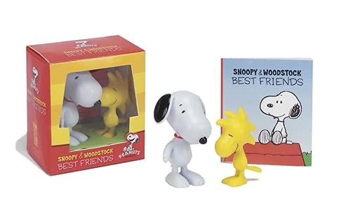 9780762438143: Snoopy & Woodstock Best Friends (Peanuts)