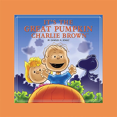 9780762438266: It's the Great Pumpkin, Charlie Brown