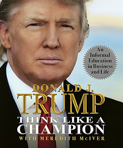 9780762438563: Think Like a Champion
