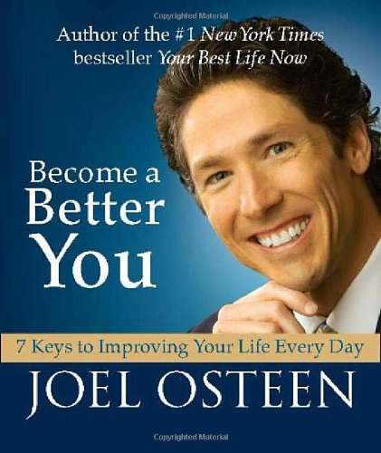 9780762438877: Become a Better You (Miniature Edition): 7 Keys to Improving Your Life Every Day