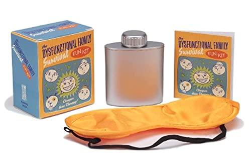 The Dysfunctional Family Survival Fun Kit (Mega Mini Kits): Catheryn J. Brockett