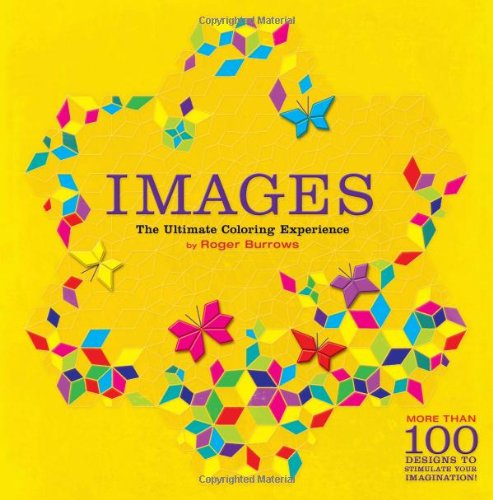 9780762439089: Images: The Ultimate Coloring Experience