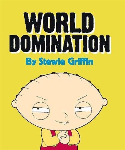 9780762439300: Stewie's World Domination Kit