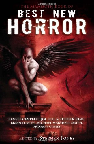 9780762439973: The Mammoth Book of Best New Horror 21
