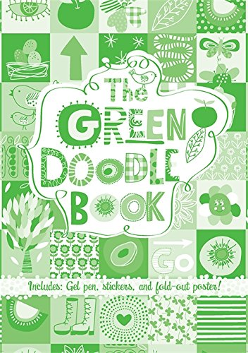 9780762440207: The Green Doodle Book