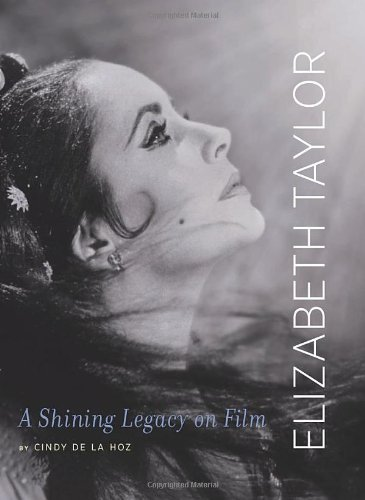 9780762440450: Elizabeth Taylor: A Shining Legacy on Film