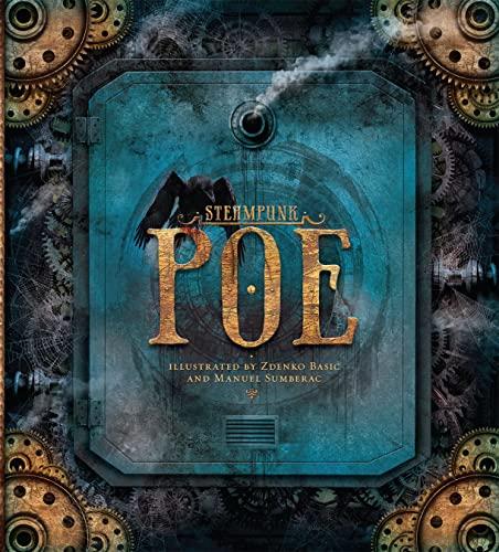 9780762441921: Steampunk: Poe