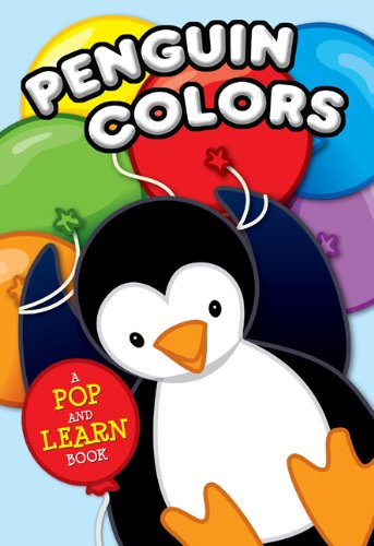 Penguin Colors: SmartInk Books