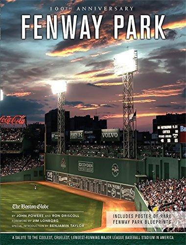9780762442041: Fenway Park: A Salute to the Coolest, Cruelest, Longest-Running Major League Baseball Stadium in America