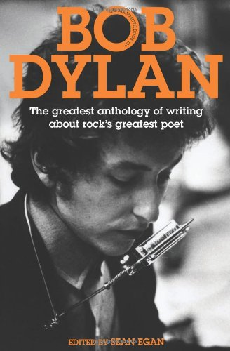 9780762442683: The Mammoth Book of Bob Dylan
