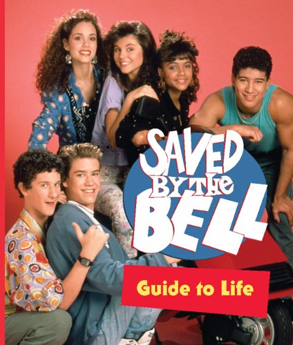 9780762443260: Saved by the Bell Guide to Life (Miniature Editions)