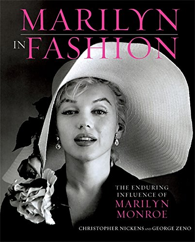 9780762443321: Marilyn in Fashion: The Enduring Influence of Marilyn Monroe