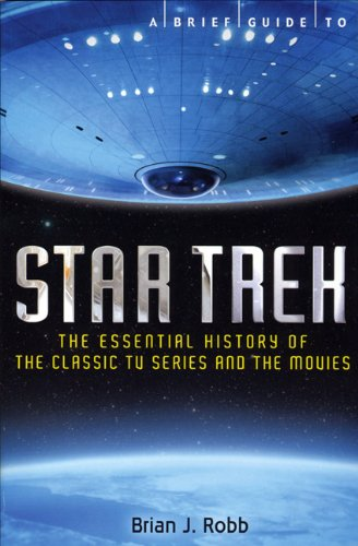 9780762444397: A Brief Guide to Star Trek