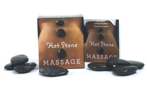 9780762444595: Hot Stone Massage Mega Mini Kit