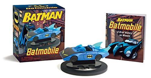 9780762445257: Batmobile