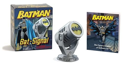 9780762445264: Batman: Bat-Signal