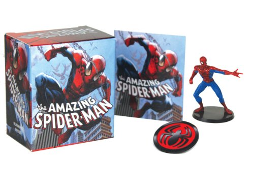 9780762445479: The Amazing Spider-Man (Miniature Editions)