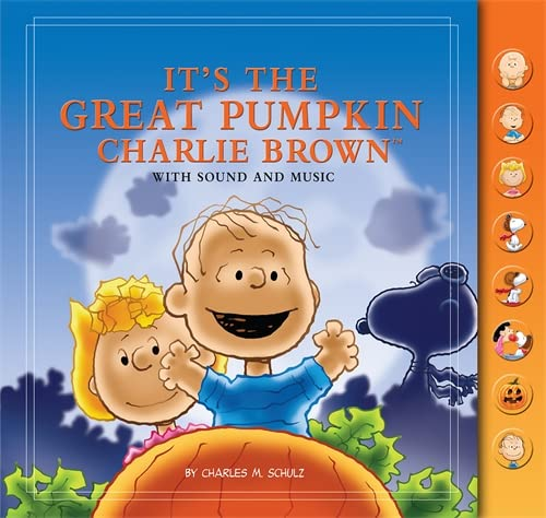 9780762446063: It's The Great Pumpkin, Charlie Brown: With Sound and Music