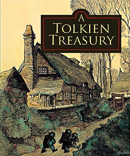 9780762446216: A Tolkien Treasury
