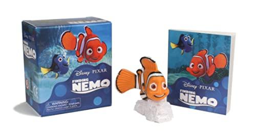 9780762446421: Finding Nemo