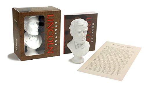 9780762446988: Desktop Lincoln (Mega Mini Kits)