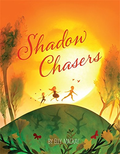 9780762447206: Shadow Chasers