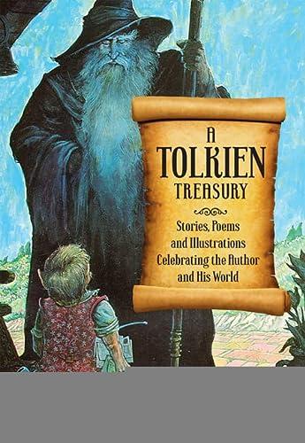 9780762447459: A Tolkien Treasury