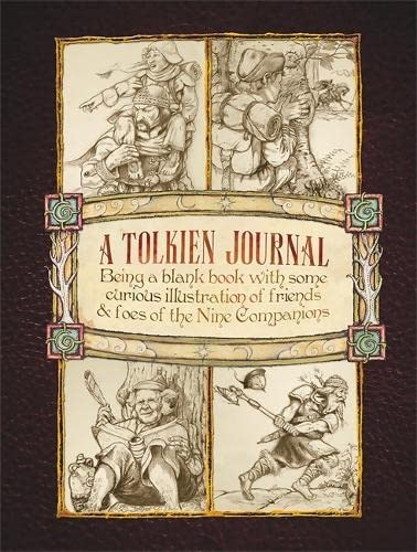 9780762447466: A Tolkien Journal