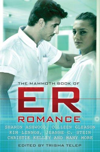 9780762448111: The Mammoth Book of ER Romance