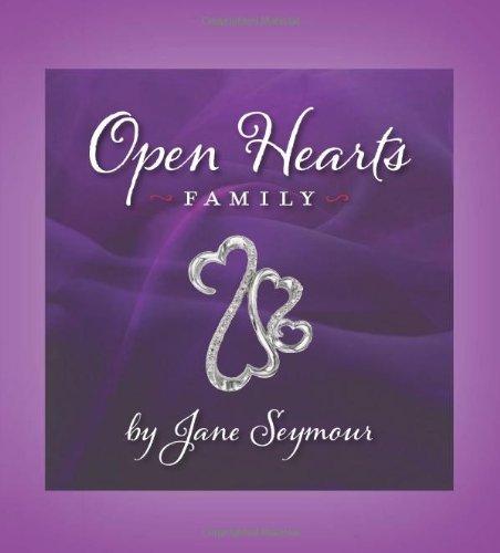Open Hearts Family: Seymour, Jane