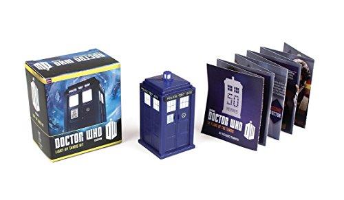 9780762449309: Doctor Who: Light-Up Tardis Kit