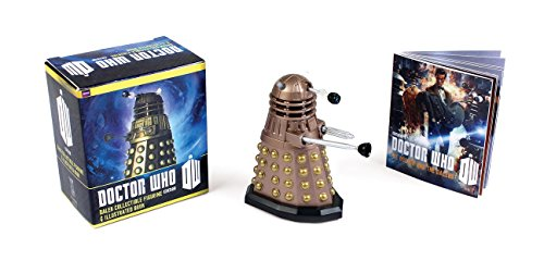 9780762449316: Doctor Who: Dalek (Mega Mini Kits)