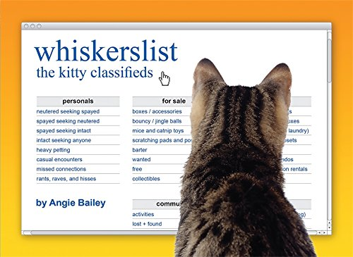 9780762449811: whiskerslist: the kitty classifieds