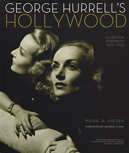 9780762450398: George Hurrell's Hollywood: Glamour Portraits 1925-1992