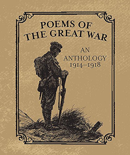 9780762450886: Poems of the Great War (Rp Minis)