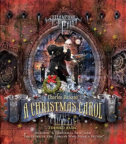 9780762450909: Steampunk: Charles Dickens' a Christmas Carol