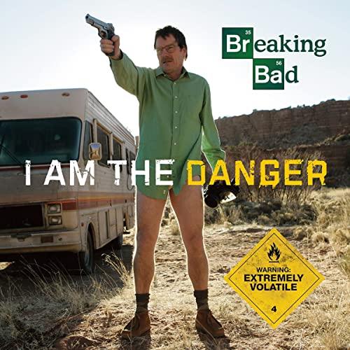 9780762451104: Breaking Bad: I Am the Danger