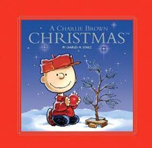 9780762451456: Peanuts: A Charlie Brown Christmas (Kohl's Ed.)