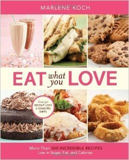 9780762451531: Eat What You Love (QVC pbk)