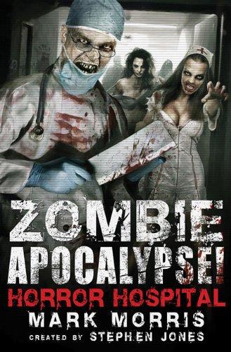 9780762452323: Zombie Apocalypse! Horror Hospital