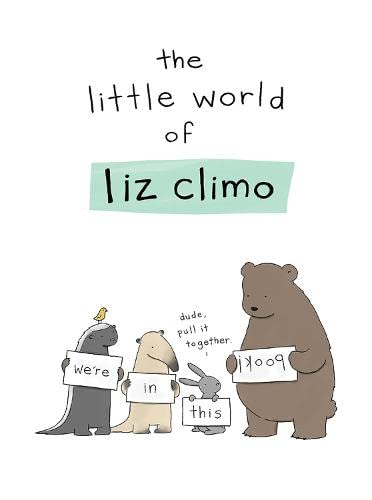 9780762452385: The Little World of Liz Climo