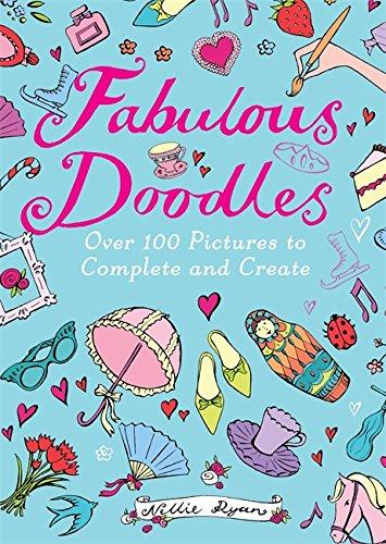 9780762452880: Fabulous Doodles